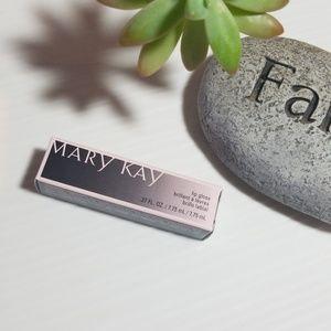 Mary Kay lip gloss Hawaiian sunset